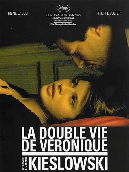 A Dupla Vida de Véronique : Poster