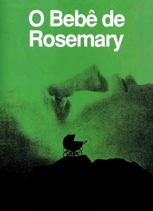 Resultado de imagem para rosemary poster