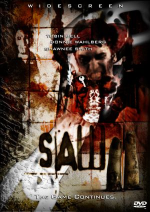 Jogos Mortais 2 : Poster