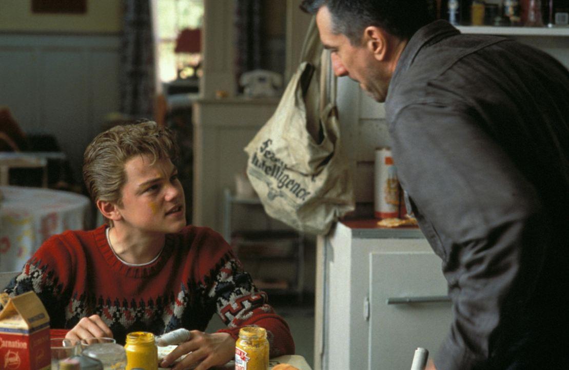 O Despertar de um Homem : Foto Leonardo DiCaprio, Robert De Niro