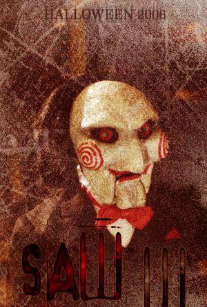 Jogos Mortais 3 : Poster