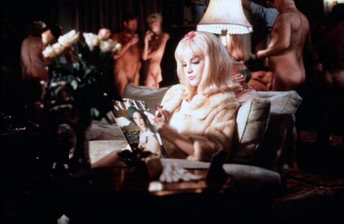 Escândalo - A História que Seduziu o Mundo: Bridget Fonda