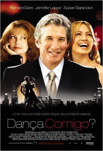 Dança Comigo? : Poster