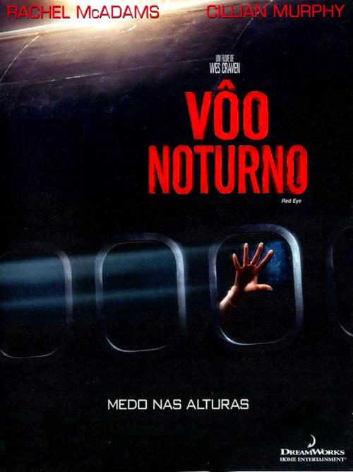 Vôo Noturno : Poster