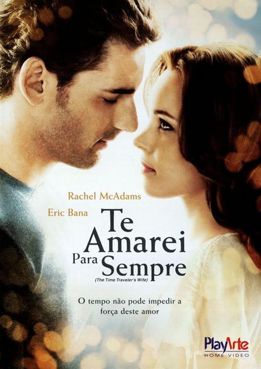 Te Amarei para Sempre : Poster