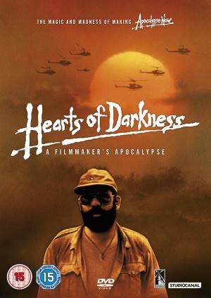 Francis Ford Coppola - O Apocalipse de um Cineasta : Poster