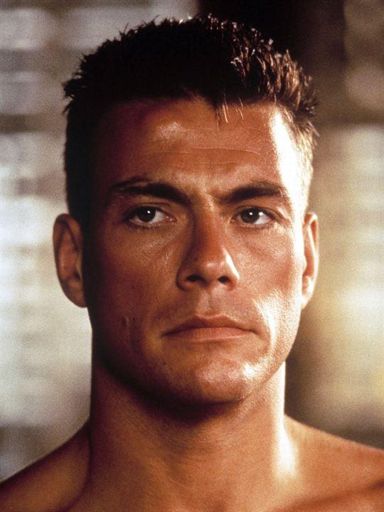 Poster Jean-Claude Van Damme