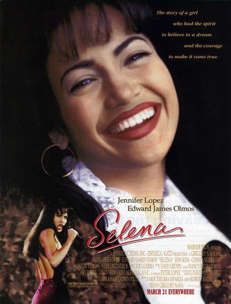 Selena : Poster