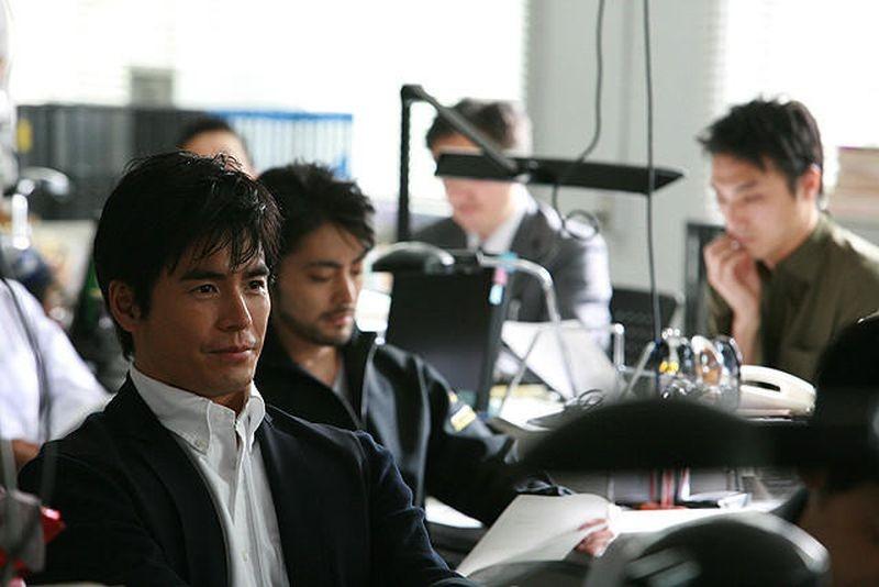 Aku No Kyoten : Photo Hideaki Ito, Takayuki Yamada