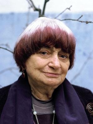 Poster Agnès Varda