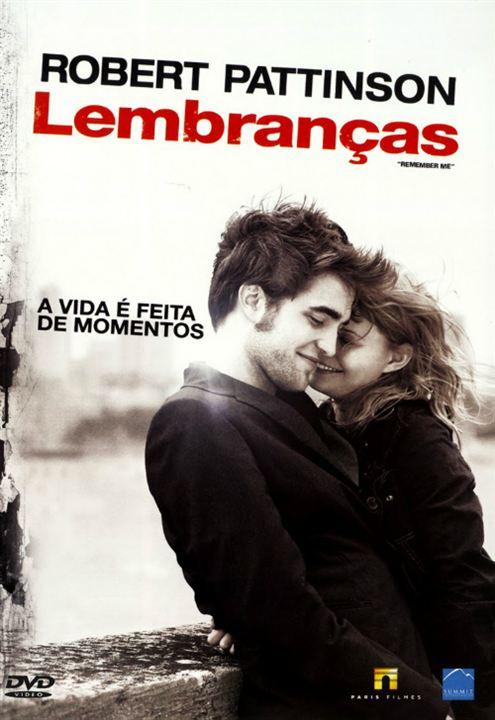 Lembranças : Poster