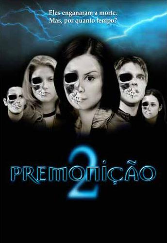 Premonição 2 : Poster