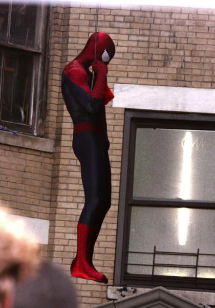 O Espetacular Homem-Aranha 2 - A Ameaça de Electro : Foto