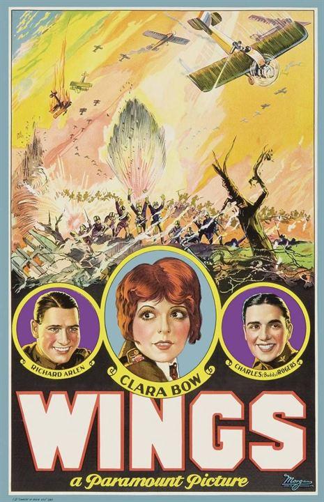 Asas : Poster