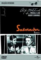 Sabotador : Poster