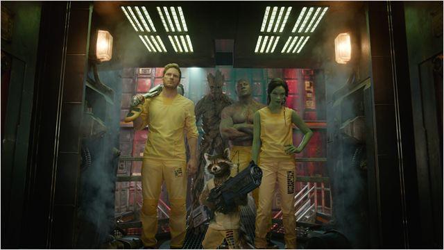 17 - Guardiões da Galáxia