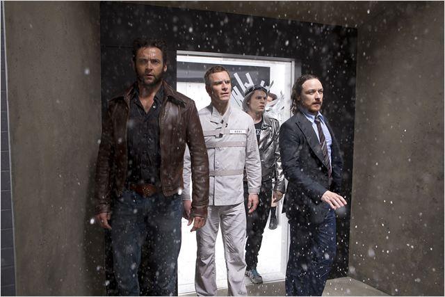 06 - X-Men: Dias de um Futuro Esquecido