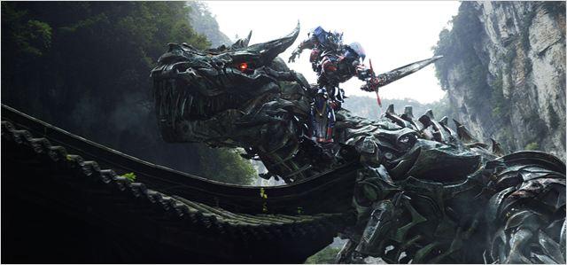 02 - Transformers: A Era da Extinção