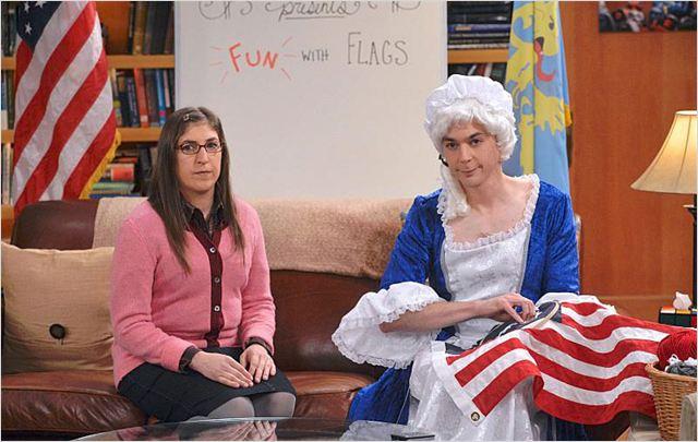 09 – The Big Bang Theory
