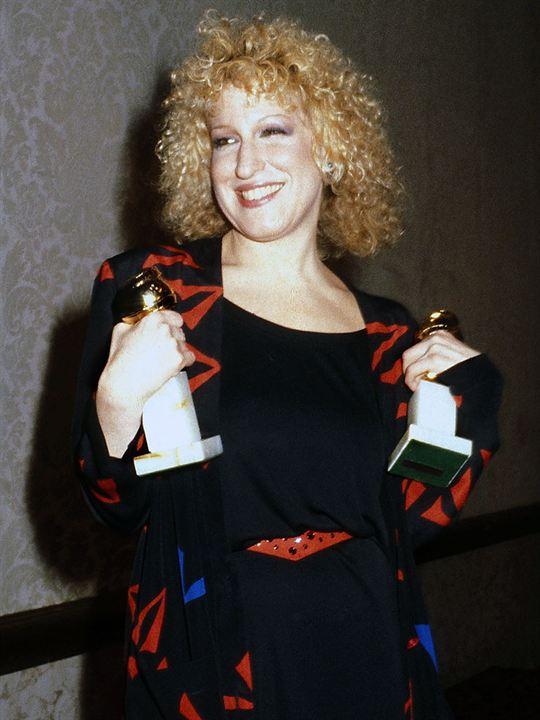 Bette Midler (1980)