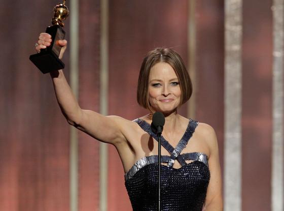 Jodie Foster (2013)