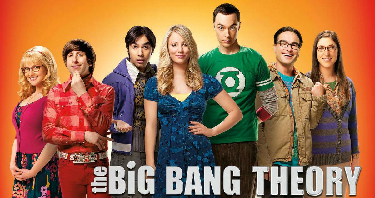 Resultado de imagem para the big bang theory desenho