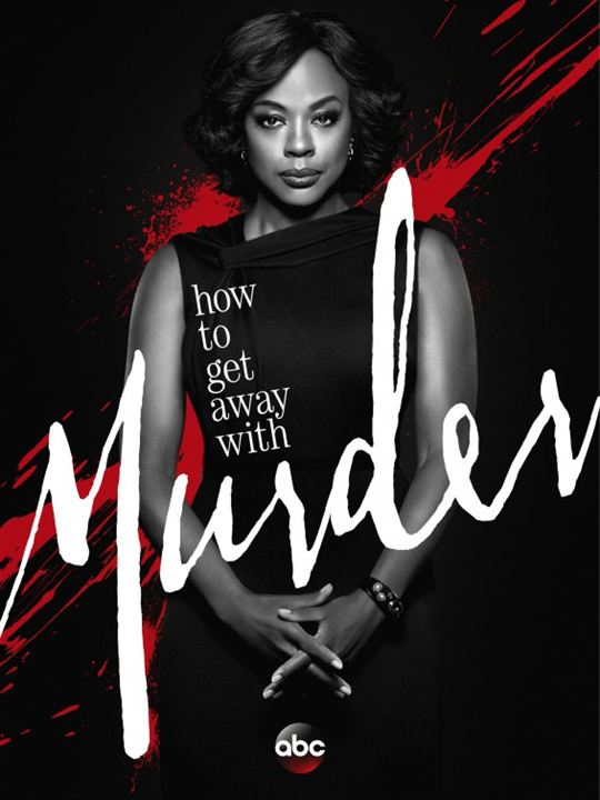 10 - How to Get Away With Murder