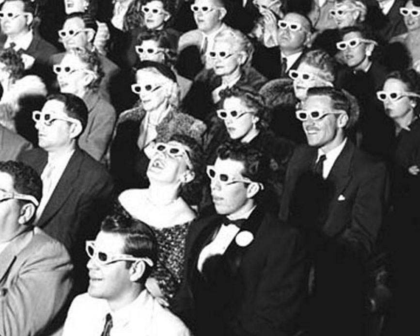 1922: O poder do amor em 3D