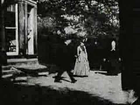 1888: Uma cena no jardim