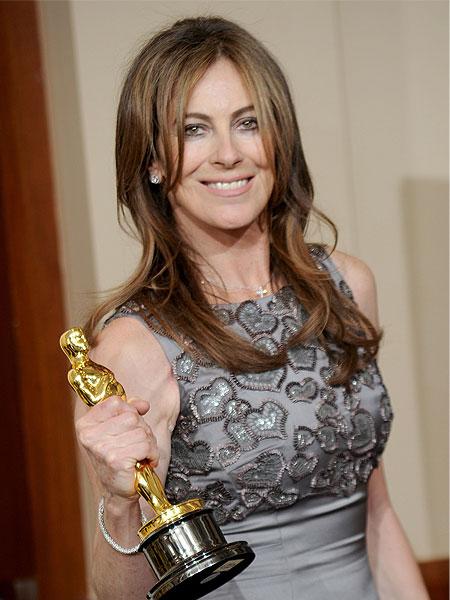 2010: Kathryn Bigelow