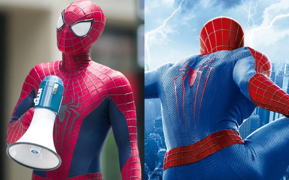 O Espetacular Homem-Aranha 2 (2014)