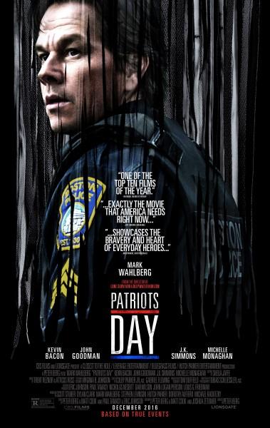 b7d1c64b80dbd O Dia do Atentado  Novo trailer e cartazes da história real estrelada por  Mark Wahlberg