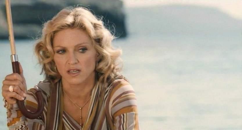 6 indicações: Madonna