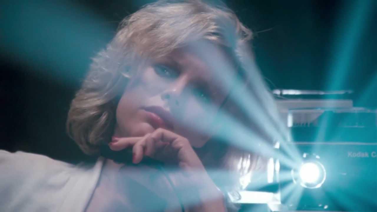 5 indicações: Kim Basinger