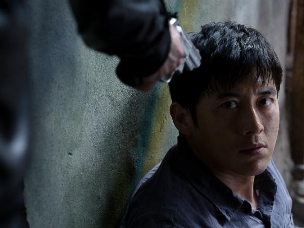 Filme - suspense, policial, ficção científica
