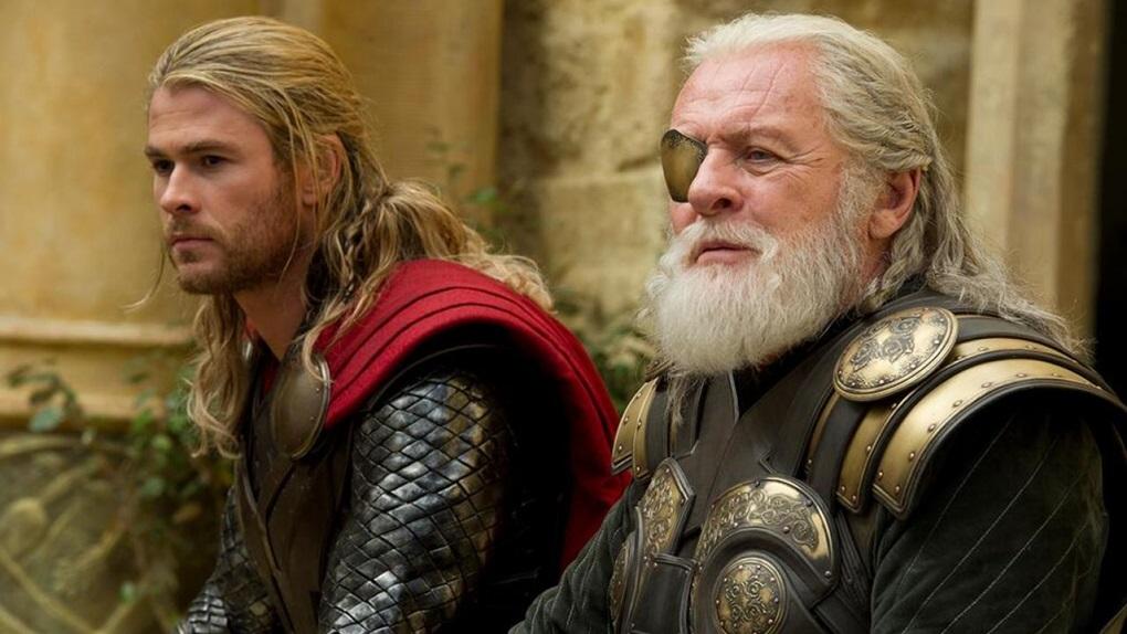 Thor: O Mundo Sombrio (22h30 - Warner)