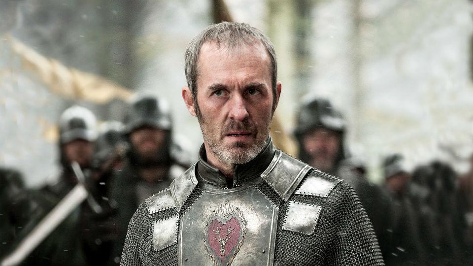 10. Stannis Baratheon