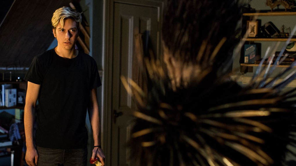 Death Note (Disponível na Netflix)