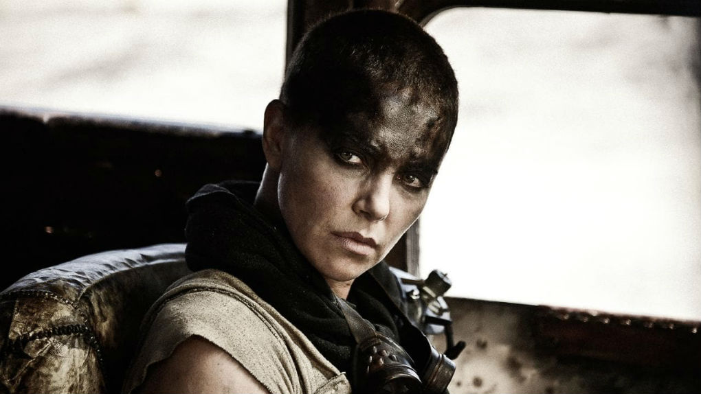 1. Mad Max: Estrada da Fúria