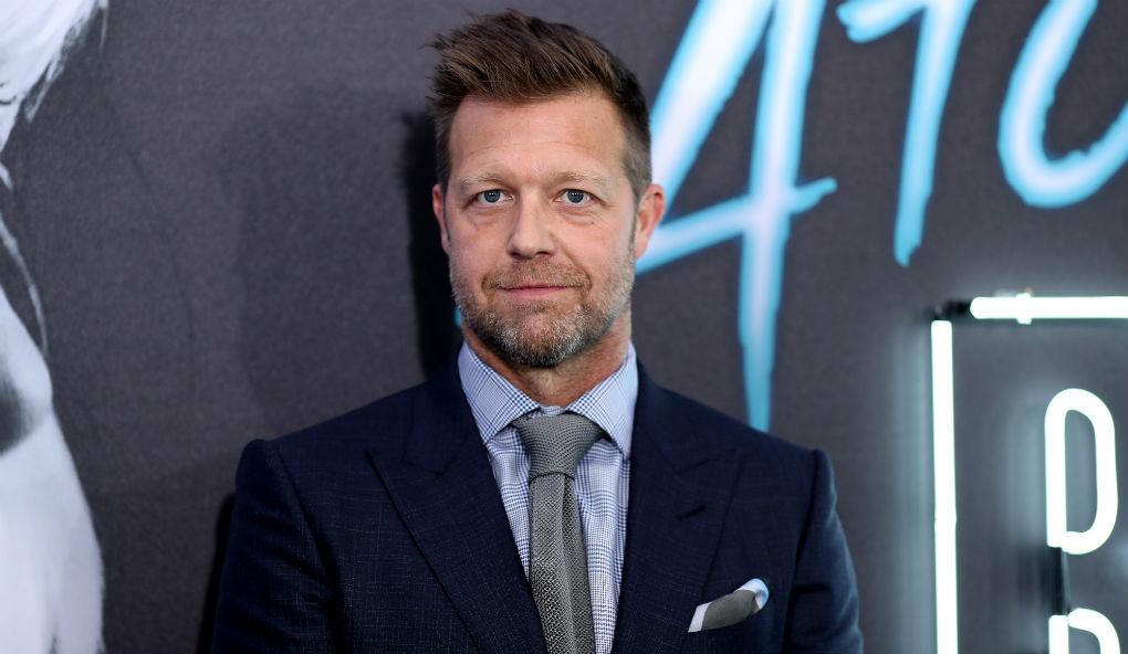 David Leitch - dublê/produtor executivo