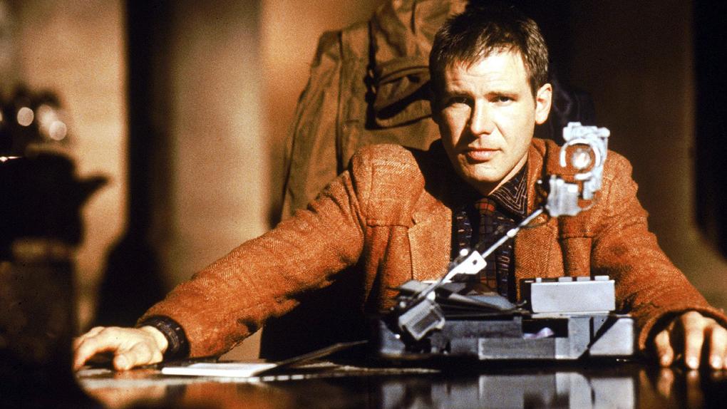 Blade Runner, O Caçador de Andróides (11h15 - HBO)