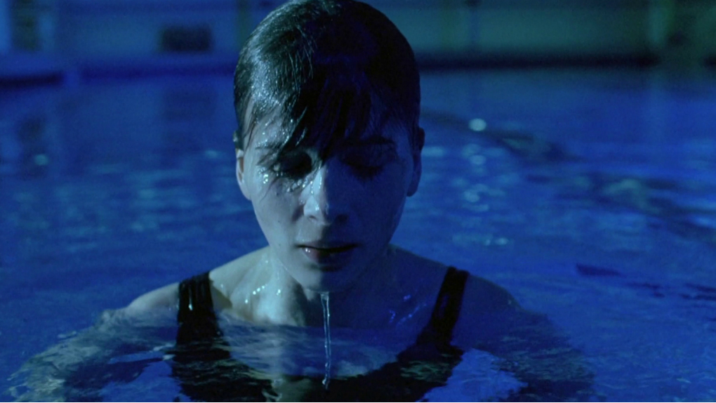 "A Liberdade é Azul (19h00 - Exibido no projeto ""Psicanálise & Cinema"", na SBPRJ)"