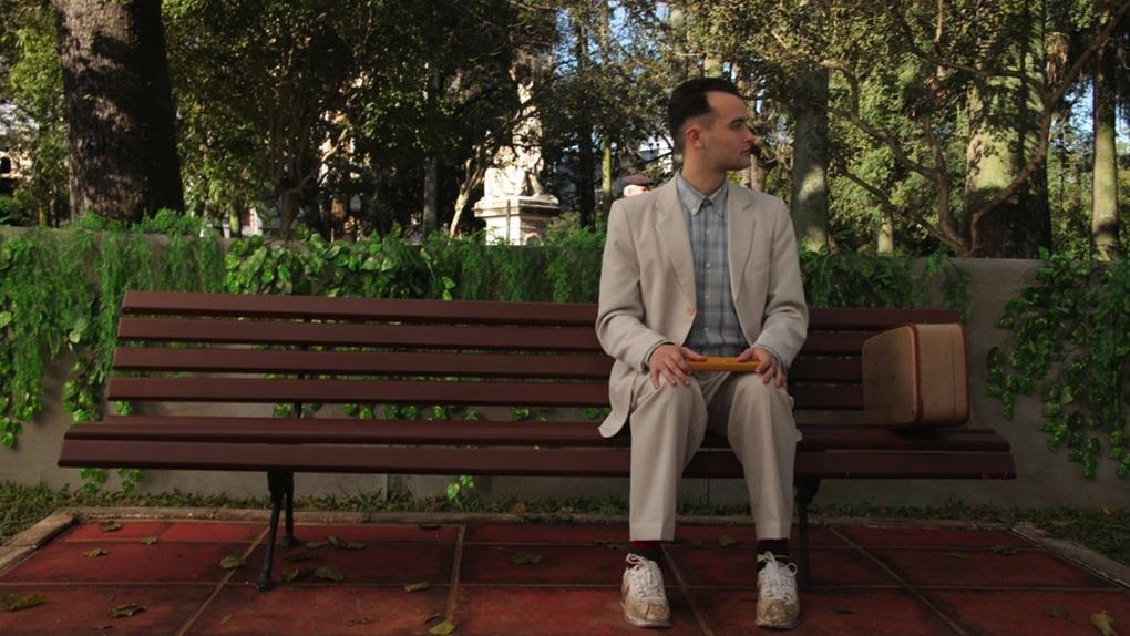 Forrest Gump - O Contador de Histórias (09h50 - Studio Universal)