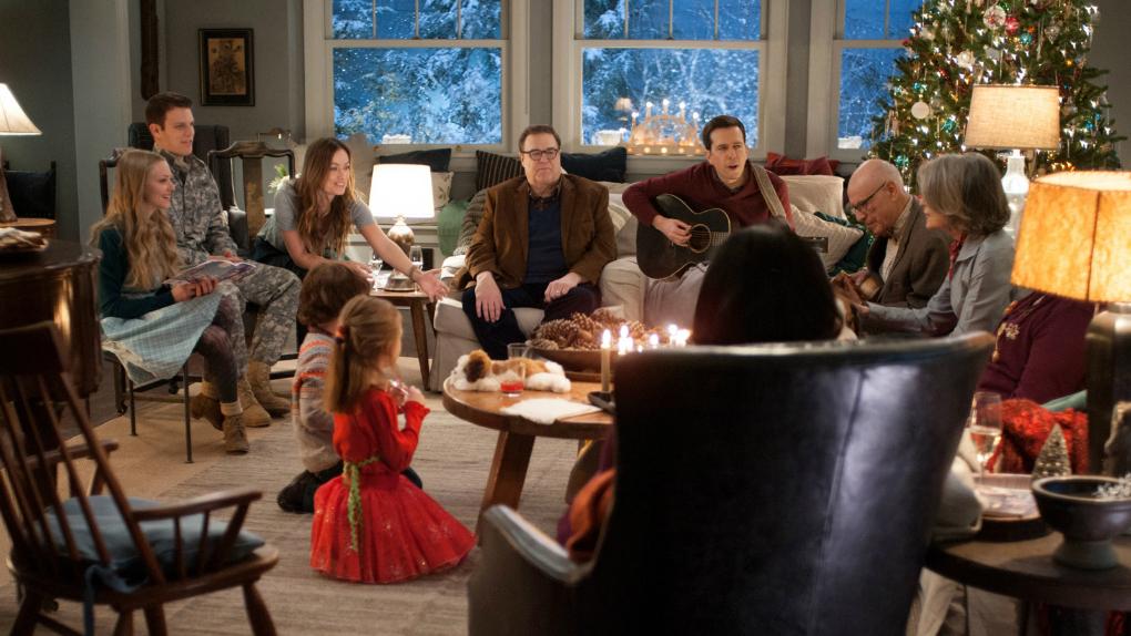 O Natal dos Cooper (Disponível na Netflix)