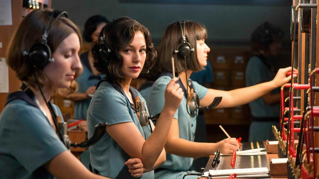 As Telefonistas - Temporada 2 (Disponível na Netflix)