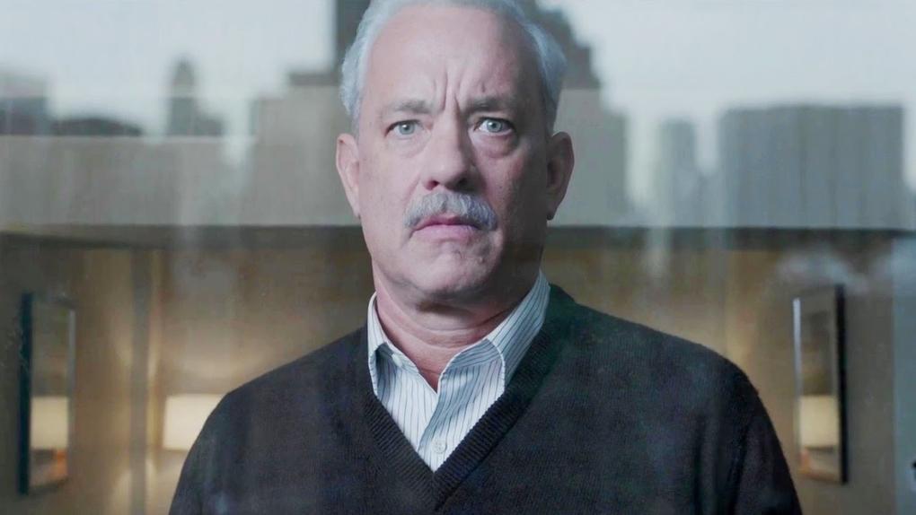 Sully: O Herói do Rio Hudson (20h15 - HBO 2)
