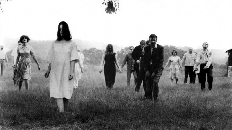 2. A Noite dos Mortos-Vivos