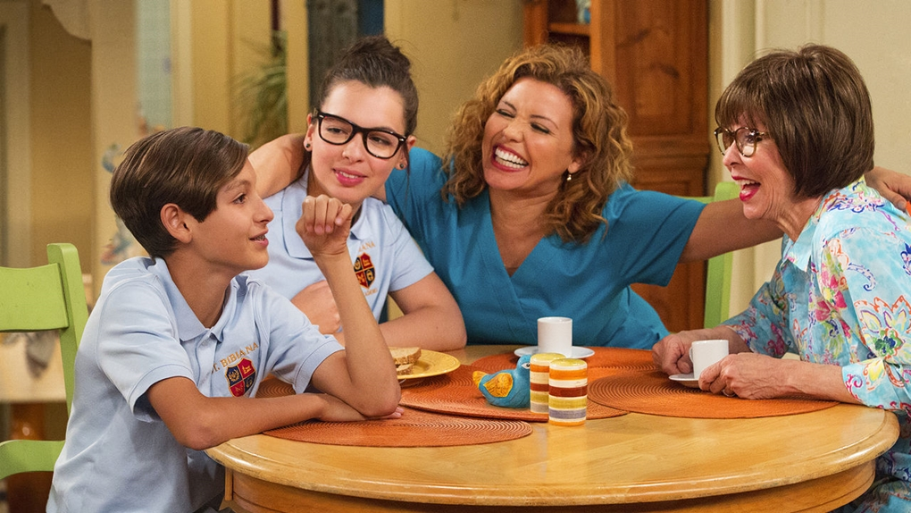 One Day at a Time (2017) - Temporada 2 (Disponível na Netflix)