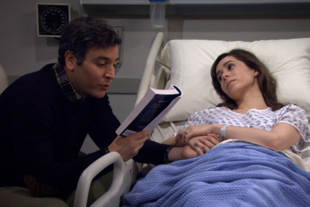 Tracy (Cristin Milioti) - How I Met Your Mother