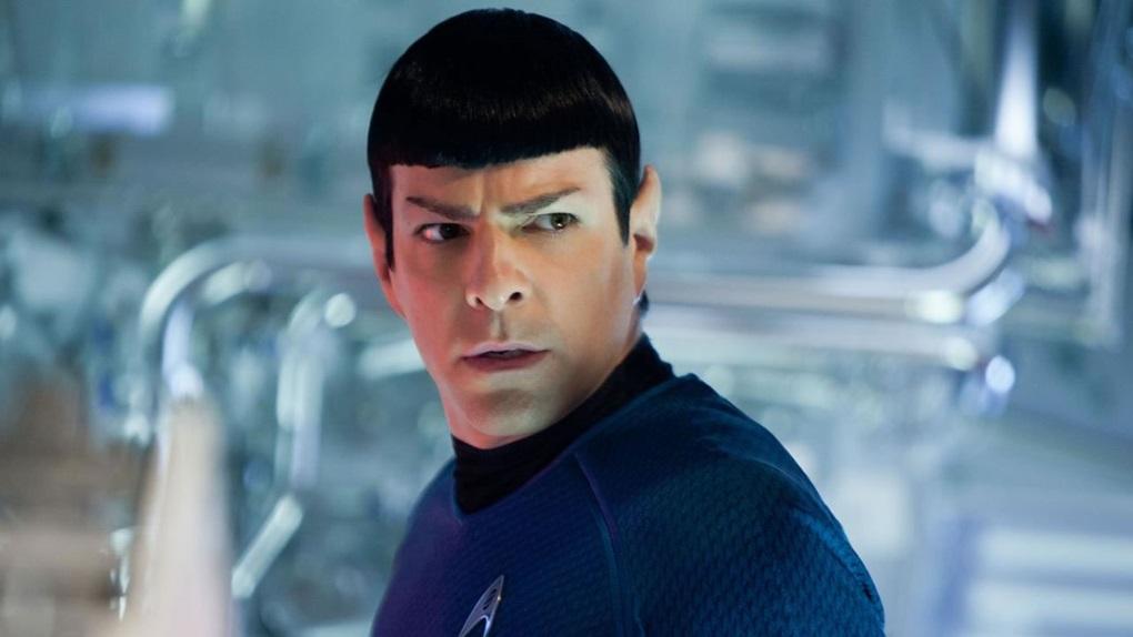 Além da Escuridão - Star Trek (10h00 - Megapix)